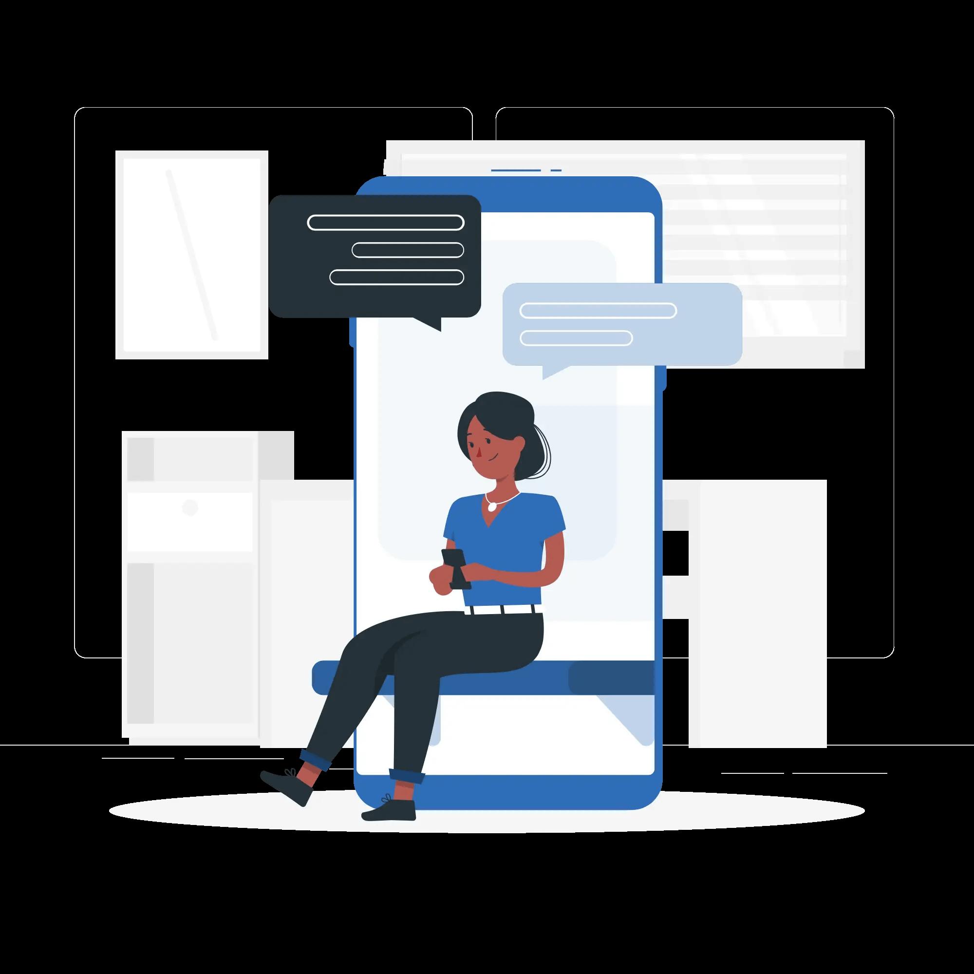 Messaging-rafiki